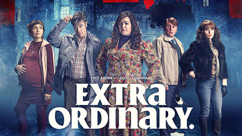 Film Review: Extra Ordinary is immensely enjoyable and doesn't take itself seriously