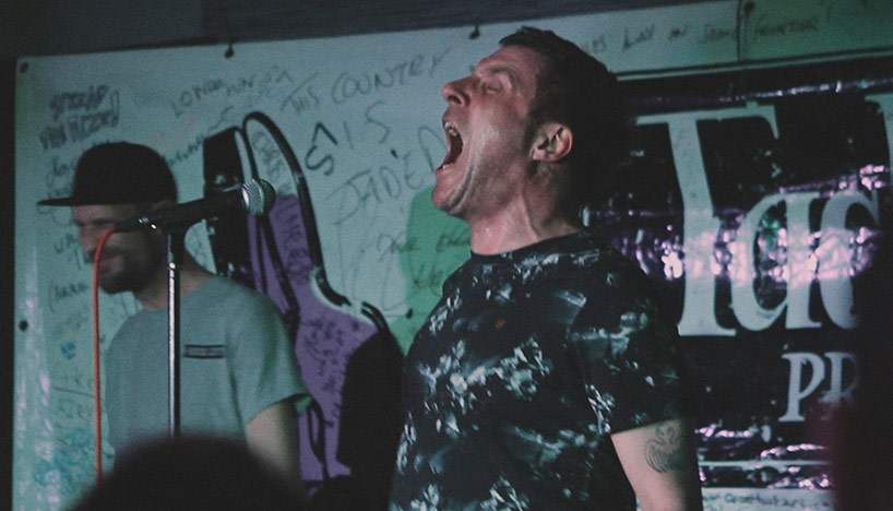 Bunch of Kunst: A Film About Sleaford Mods