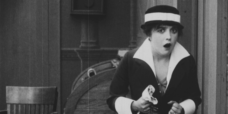 The Marvellous Mabel Normand: Leading Lady of Film Comedy