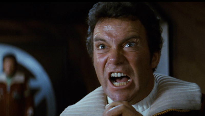 QFT Late: Star Trek II: The Wrath of Khan