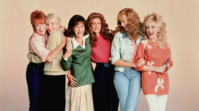 Dementia Friendly: Steel Magnolias
